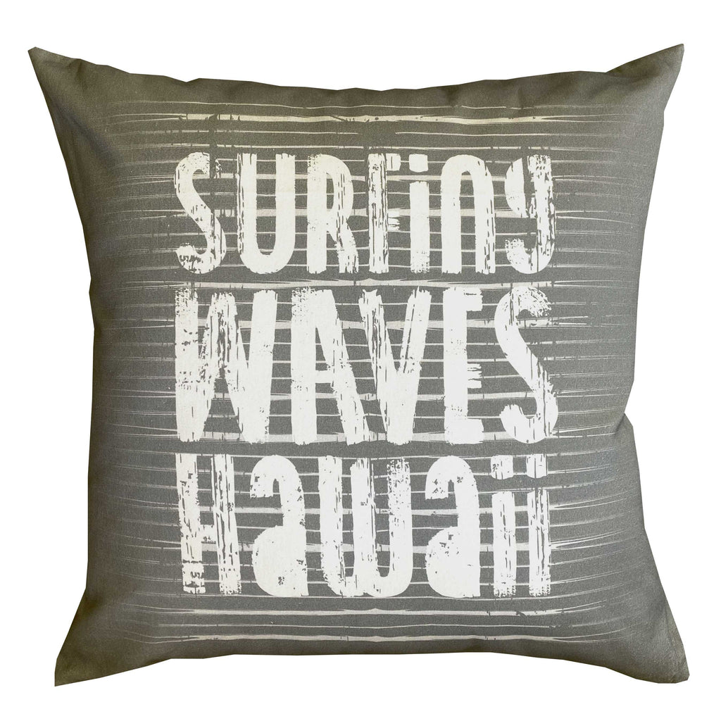 COJIN SURFING WAVES HAWAII