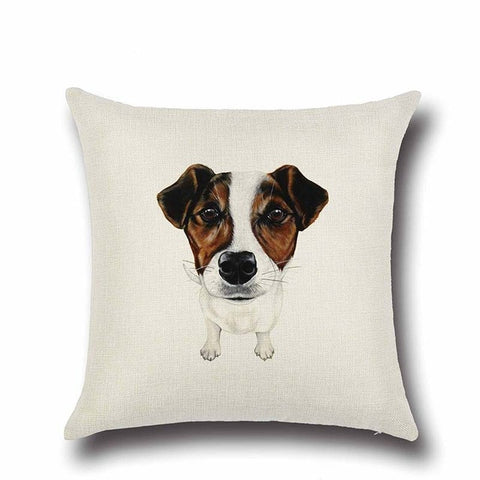 dog Cushion Cover