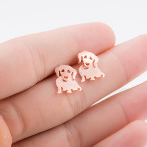Dog Earring