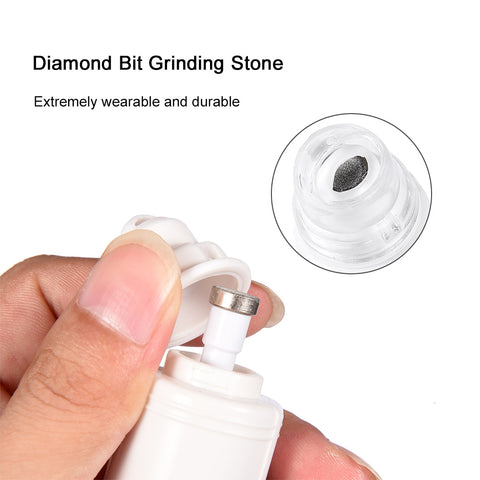 Image of Electric Grinder Nail