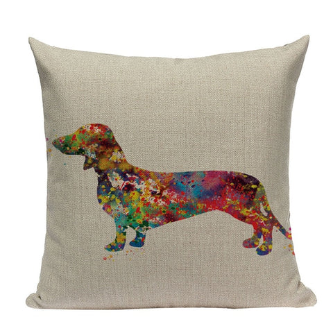 Dog Pillow Sofa Case