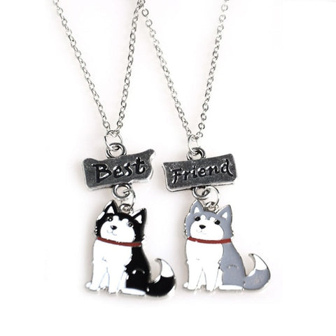 Image of Lovely Pet Pug Pendant