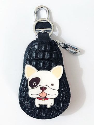 Lovely Dogs Key Chain