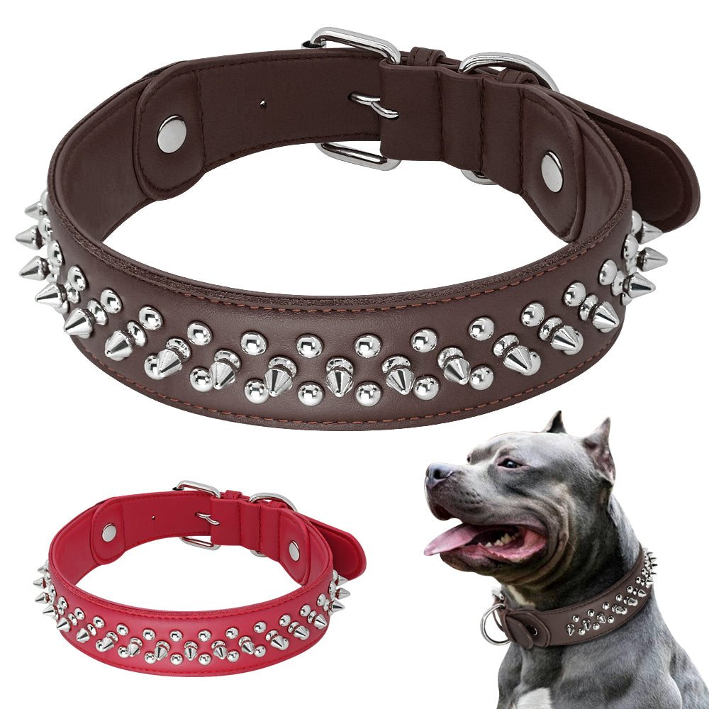 Spiky Collar