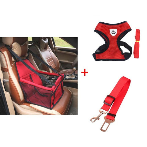 Safety Seat Kit