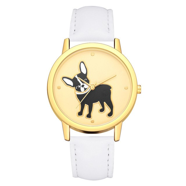 Simple Dog Image watches