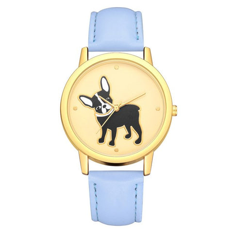Image of Simple Dog Image watches