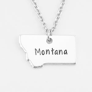 Montana Pride Necklace