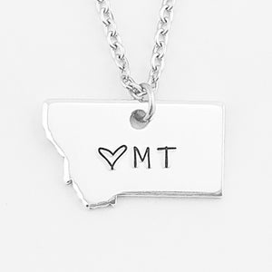 Love Montana Necklace