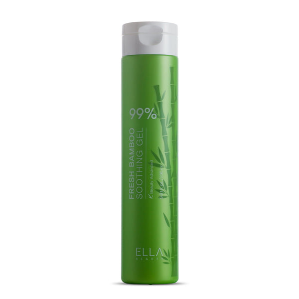 99% Fresh Bamboo Soothing Gel