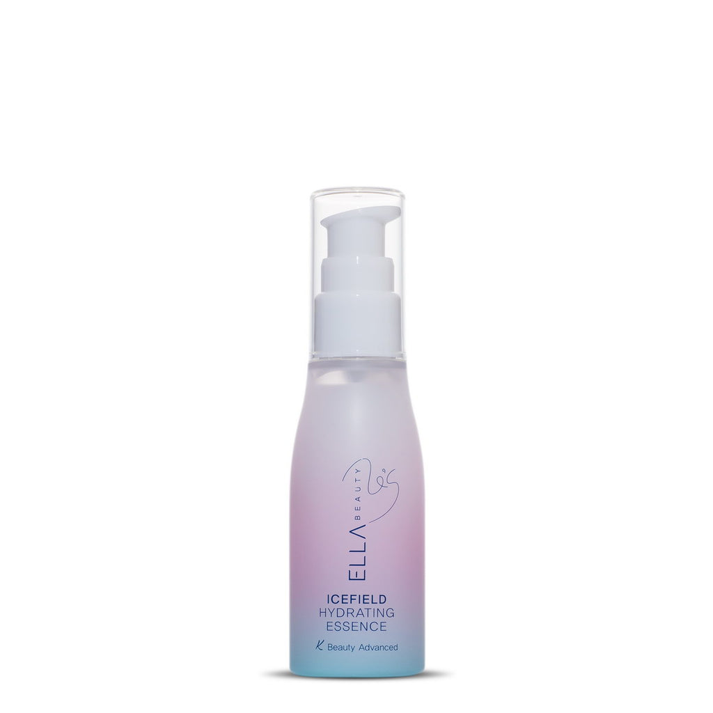 ICEFIELD Hydrating Essence