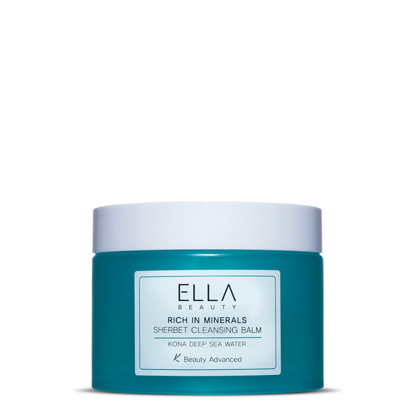 Rich in Minerals Sherbet Cleansing Balm