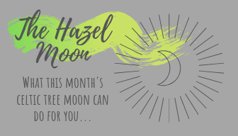 The Hazel Moon
