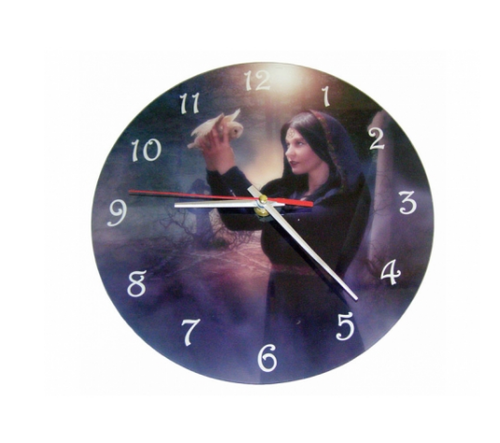Message Bearer Clock