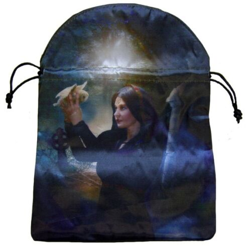 Message Bearer Tarot Bag