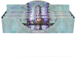 Mystic Aura Incense Sticks by Anne Stokes