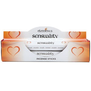 Elements Sensuality Incense Sticks