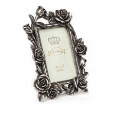 Load image into Gallery viewer, Alchemy Gothic Rose & Vine Photo Frame