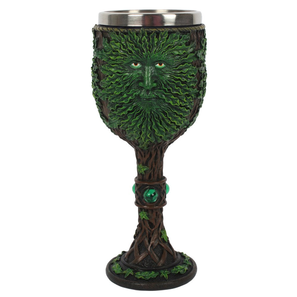 Tree Man Goblet