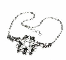 Load image into Gallery viewer, Alchemy Gothic Talismanik Necklace