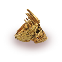 Death Knight Ring | Gold