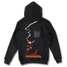 Frazetta Against the Gods Hoodie
