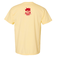 Bloodfeast SS T-Shirt (Blonde)