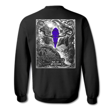 Dark Crystal Crewneck Sweatshirt (Dark Grey)