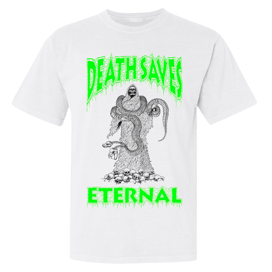 Eternal SS T-Shirt (White)