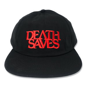 Death Saves SnapBack