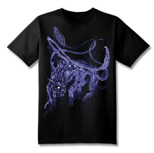 Displacer Beast GID SS T-Shirt Illustrated by Brian Serway