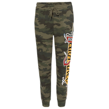 Death Saves Lance Logo Sweatpants (Camo)