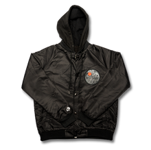 Dragon Patch Hooded Jacket