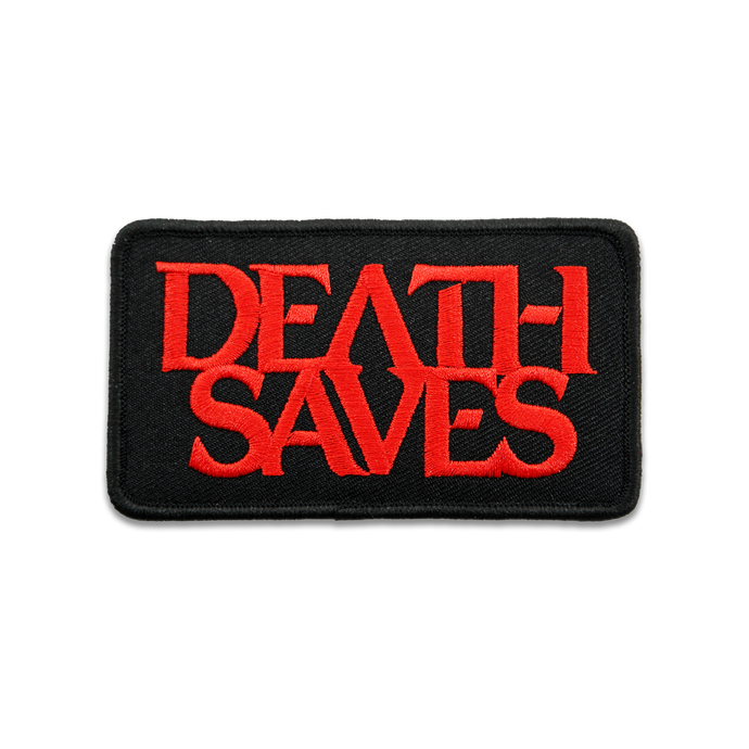 Death Saves Patch