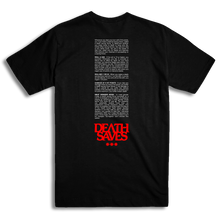Death Saves Rules T-Shirt