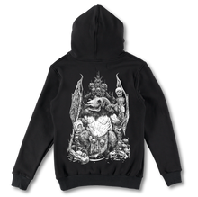 D&D Orcus Hoodie