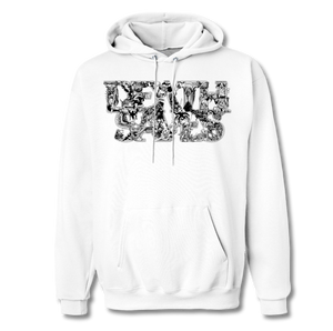 D&D Tribute Hoodie (White)