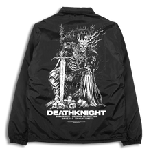 Death Knight Coach Jacket