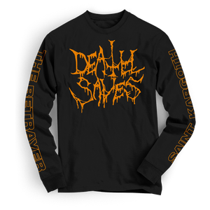 Death Knight Betrayer Long Sleeve