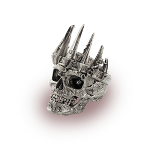 Death Knight Ring | Silver