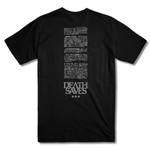 D&D Japanese Death Saves Rules T-Shirt