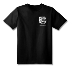 Death Saves Kustoms T-Shirt (Black)