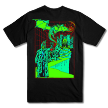 Occult Electronics T-Shirt (Poison)