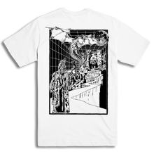 Occult Electronics T-Shirt (White)