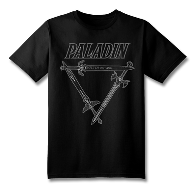 Paladin Swords T-Shirt