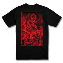 Paladin in Hell (Redux) T-Shirt