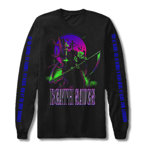 The Reaper LS T-Shirt