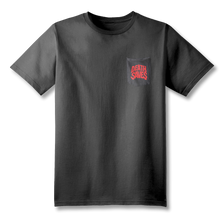 Red Death Knight Pocket T-Shirt
