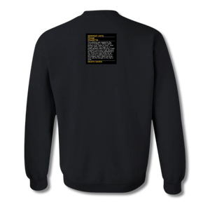 Frazetta Serpent Crewneck Sweatshirt