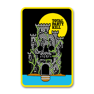 TPK Moon Castle Patch